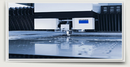 Pec Laser Capabilities And Services